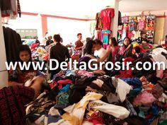 Daripada terus menunda keinginan memiliki usaha rumahan, mengapa tidak menjadi pengusaha bisnis baju murah terpercaya dengan DeltaGrosir.com? kami akan menjelaskan konsep bisnis rumahan baju murah untuk dapat dikembangkan di daerah anda masing-masing, insyallah bisnis ini adalah bisnis mudah dan kecil resiko. http://grosirrumahan.com/