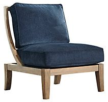 Carlino Mile Accent Chair