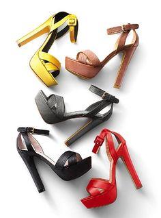 The City Sandal - Colin Stuart® - Victoria's Secret