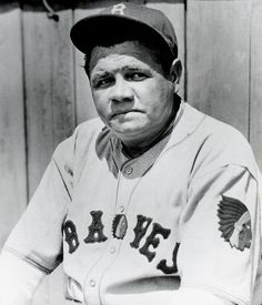 babe ruth was an American baseball outfielder and pitcher who played 22 seasons in Major League Baseball (MLB) from 1914 to 1935