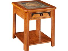 Quail Valley End Table