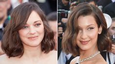 Lobs are Trending at the Cannes Film Festival | Allure