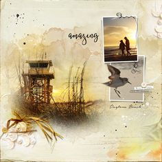 <p> A collection of 20 - 12 X 12 artsy and blended layered templates designed to create a 20-page album, plus a BONUS cover set for photo book printing.</p>