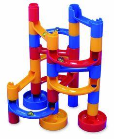 Amazon.com: Galt Toys Marble Run Toy Set: Toys & Games