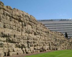 murallas republicanas de Roma -