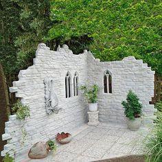 Garten-Deko-Ruine Kingsborough ähnliche tolle Projekte und Ideen wie im Bild vorgestellt findest du auch in unserem Magazin . Wir freuen uns auf deinen Besuch. Liebe Grüß