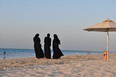 Saadiyat Public Beach Abu Dhabi