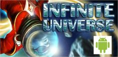 Infinite Universe: a mind-bending sci-fi gamebook by Brewin' and published by Tin Man Games is now available for the Android platform! Infinite Universe, Best Android Games, Man Games, First Time, Neon Signs, Bending, Rebel, Ios, Empire