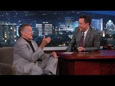 ▶ Robin Williams' Funniest Moments - YouTube