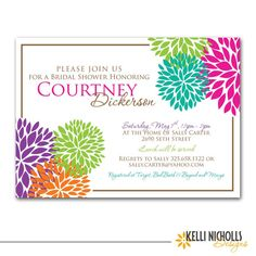 @Amber Triplett and @Mackenzie Cook This is EXACTLY what I'm thinking for invites!! What do you think???