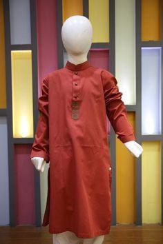 16LS0604 RS 1225 #desi #pakistani #fabstore #kurta #kidswear
