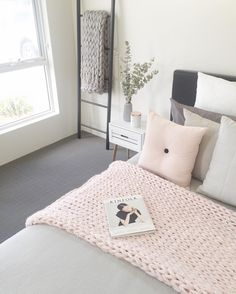 See this Instagram photo by @megcaris • bedroom