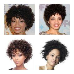 cortes cabelo crespo - Pesquisa Google