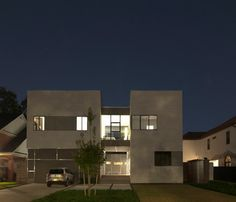 Contemporary Exterior Photos Design, Pictures, Remodel, Decor and Ideas - page 3