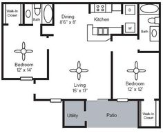 Bat Floor Plans Under 1000 Sq Ft on tiny house floor plans with bat