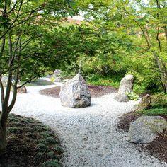 Vintage Japanischer Garten garten gartenbau kunst nature natur zeitz ilovezeitz