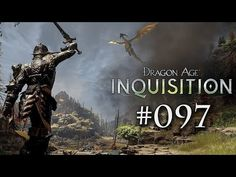 Let's Play Dragon Age: Inquisition [Deutsch] ◄ #097 - Sand und Verfall ► [German+HD]