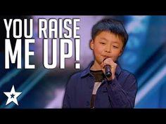 13 Kid Singer Gets Standing Ovation on America's Got Talent Hip Hop Songs, Rap Songs, Cute Songs, Radio Song, Americans Got Talent, Best Old Songs, Hard Rock Songs, Download Gospel Music, Music