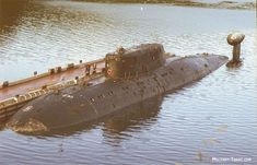 Top 10 submarine in the world