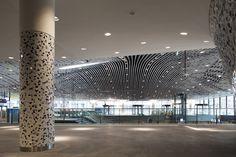 Nieuw station Delft verrassend intiem - PhotoID #327303