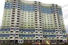 В Домодедово проходит проверка по извещению об окончании строительства дома - Сайт города Домодедово