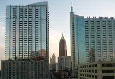 Atlanta | Neighborhoods | Homes | Condos