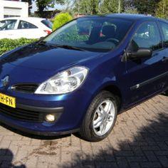 Renault Clio 1.2-16V Authentique http://koopplein.nl/oostgelre/auto-en-toebehoren
