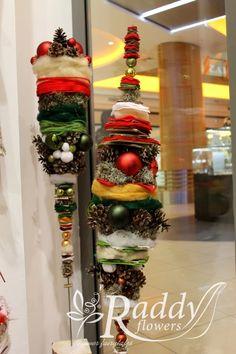 Коледа и нова година « Raddy flowers - цветя, сватба,сватбена украса, коледна украса,букети и аранжировки в Бургас