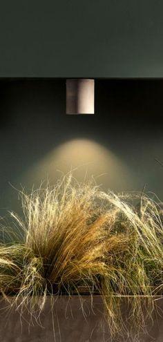 LED Außen Leuchte Haus Wand Lampe Garten Garagen Mauer Einfahrt Weg Licht Balkon