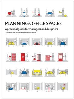 152 best must reads images on pinterest books coffee table books planning office spaces a practical guide for managers and designers juriaan van meel fandeluxe Gallery