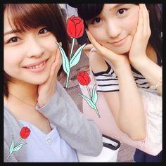 ♪.スイカ 金澤朋子の画像 | Juice=Juiceオフィシャルブログ Powered by Ame…