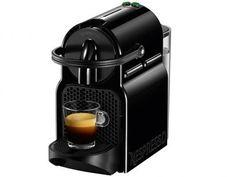 Cafeteira Espresso 19 Bar Nespresso Inissia - Preto com as melhores condições você encontra no Magazine Pd2. Confira!