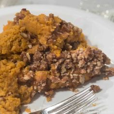 Decadent Southern Slow Cooker Sweet Potato Casserole {Gluten-Free} - Entertaining Diva Recipes @ From House To Home Jello Shot Recipes, Tart Recipes, Potato Recipes, Veggie Recipes, Salad Recipes, Veggie Food, Recipe For Butter Tarts, Canadian Butter Tarts, Salmon Loaf