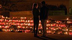 Ein Jahr nach der Katastrophe: Haltern trauert um die Opfer von Flug 4U5925