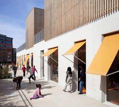 Gavroche Centre for Children