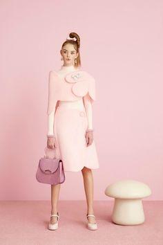 Mis Queridas Fashionistas: Teen Vogue September 2015: The Sweet Life