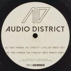 Audio District - Run Through The Streets (With Lifelike & Kris Menace)