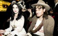 Halloween dos famosos! - Famosos - CAPRICHO