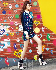 Vogue Girl // March 2013