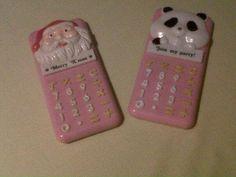 Mi primera calculadora #yofuiaEGB