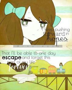 Irony || Vocaloid || Mino-dono