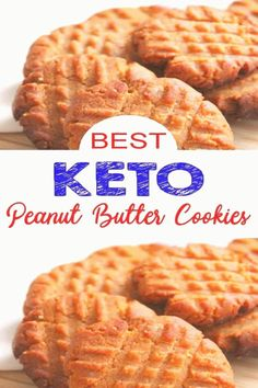 #Keto #dessert #recipes #easy #best #cookies BEST Keto Cookies Low Carb 3 Ingredient Peanut Butter Cookie Idea  Quick  Easy Ketogenicbrp classfirstletterThe active Pictures We Offer You About ketogenicpquick and Quality icon on Our Pinterest PanelbrIf you dont like everything low part of the Picture we offer you when you read this figure is exactly the features you are looking for you can see In the figure BEST Keto Cookies Low Carb 3 Ingredient Peanut Butter Cookie Idea  Quick  Easy…