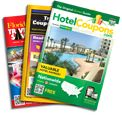 Hotel Coupon Deals | Discount Rooms  Rates | HotelCoupons.com  You can pick these up at rest stops along the way or get coupons on your mobile device.