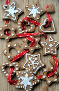 Christmas cookies to eat or decorate with ,if they make it to the tree ,yum  #trollbeadswishlist