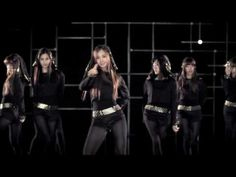 RunDevilRun - Girls' Generation - Another snsd song, with lots of black and white in the video. I do like the song, it's a bit different I guess.