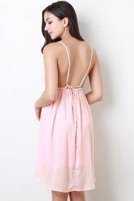 Faded Rose Print Dress #urbanog