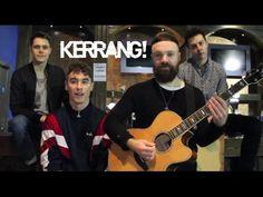 Kerrang! Tour 2015 - Don Broco Money Power Fame acoustic - YouTube