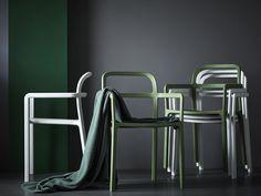 IKEA + HAY = EEN HOGE DOSIS DESIGN | IKEA lanceert haar nieuwe samenwerking met het Deense ontwerpersduo HAY, dat bekend staat om hun eenvoudige, functionele en esthetische producten. Het resultaat is YPPERLIG, een...