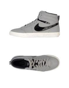 Nike - stylisch zu Kleid oder Hose
