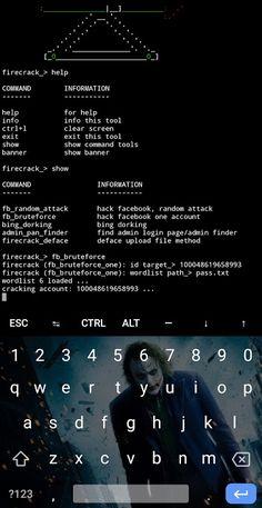hack anyone facebook account using termux [best method 2020]+video|| phishing method || bruteforce attack|| facebook hack - 😈😈DEVIL'S HACKING!!! 🔥🔥🔥 Hacking Tools For Android, Best Hacking Tools, Hacking Books, Learn Hacking, Android Phone Hacks, Cell Phone Hacks, Smartphone Hacks, Fb Hacker, Password Cracking
